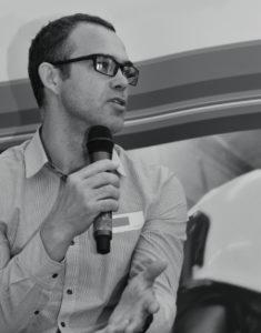 Olivier Piraux
