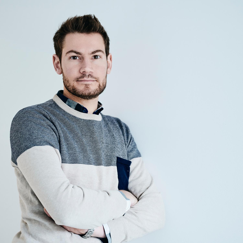 Benoit Mattlet DR Ing